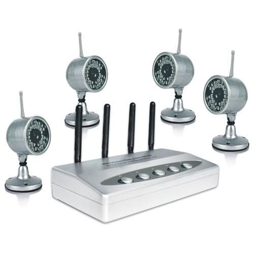 أفضل كاميرات مراقبة وأنظمة أمنية