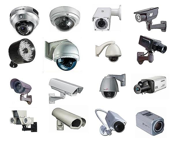 أفضل كاميرات مراقبة لعام 2014