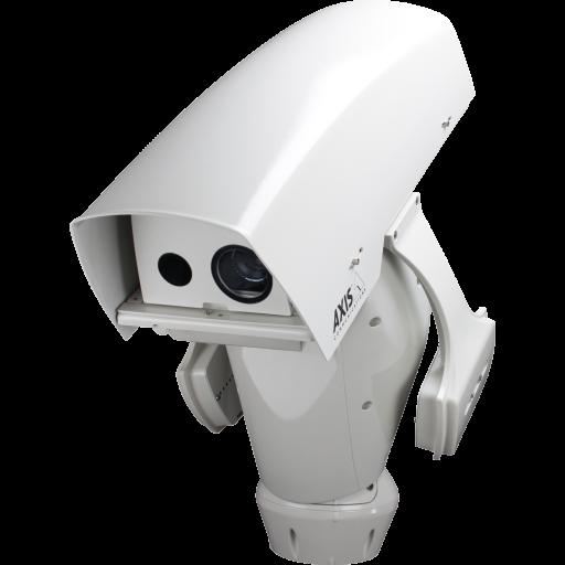 تطور كاميرات المراقبة