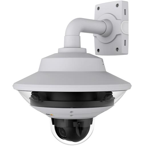 اختيار كاميرات المراقبة
