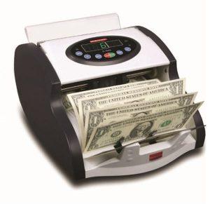 ماكينة عد النقود