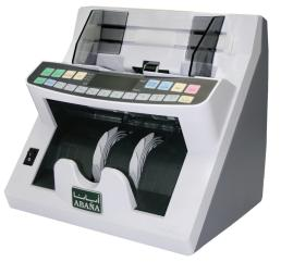 ماكينة عد نقدية
