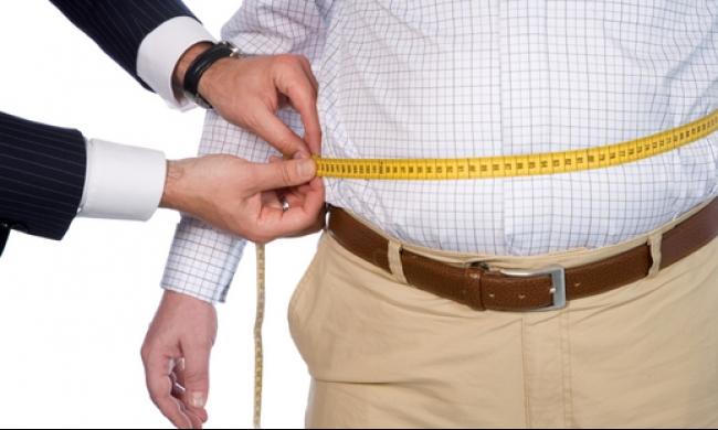 انقاص الوزن بعد عملية تحويل مسار