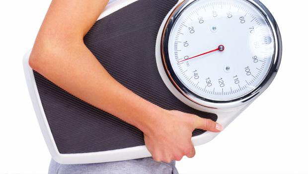 تخلص من الوزن بعد عملية تحويل مسار مصغر